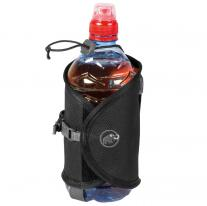 Mammut Wallets and Bags MAMMUT Add-On Bottle Holder black