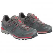 shoes MAMMUT Alnasca Low GTX Men graphite-magma