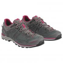 Outdoor shoes shoes MAMMUT Alnasca Low GTX Women graphite