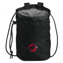 vrecko na magnézium MAMMUT Basic Chalk Bag Black