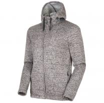 MAMMUT Chamuera ML Hooded Jacket Men Shark