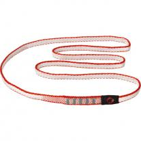 Climbing Gear MAMMUT Contact Sling 8.0 red 60cm