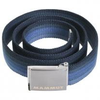 Mammut Clothing MAMMUT Crag Belt dark jay