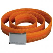 Mammut Clothing MAMMUT Crag Belt dark orange