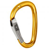Mammut Carabiners and Quickdraws carabiner MAMMUT Crag HMS Slide Lock Sun
