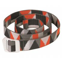 New Products in 2015 MAMMUT Crags Belt orange/white