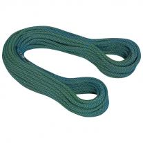 Sale - hardware rope MAMMUT 9.3 Finesse Dry 70m royal-limegreen