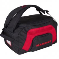 Travel Bags MAMMUT First Cargo 12 L Black-Inferno
