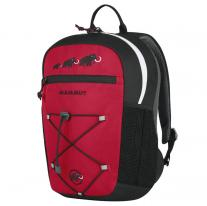 Kids Backpacks backpack MAMMUT First Zip 4L Black/Inferno