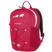 backpack MAMMUT First Zip 8L light carmine