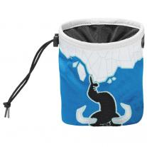Climbing Gear MAMMUT Kids Chalk Bag dark cyan