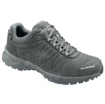 shoe MAMMUT Mercury III Low GTX Men graphite