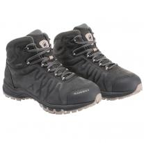 Outdoor shoes shoes MAMMUT Mercury III Mid GTX Men Graphite-Taupe