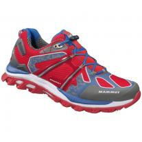 obuv MAMMUT MTR 141 Low Men Inferno-Dark Cyan