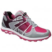 Outlet - Women´s shoes shoe MAMMUT MTR 201 Pro Low Women raspberry