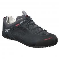 MAMMUT Needle Vintage Low LTH Men graphite-inferno