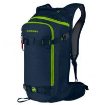 Backpacks to 30 L backpack MAMMUT Nirvana Flip 25 marine-sprout
