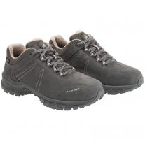 Outdoor shoes MAMMUT Nova III Low GTX Women Graphite-Taupe