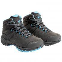 Outlet - Women´s shoes MAMMUT Nova III Mid GTX Women graphite-whisper
