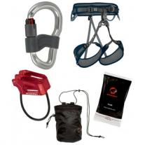 set MAMMUT Ophir 4 Slide Package