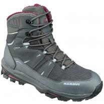 MAMMUT Runbold Tour High II GTX Women Graphite-Merlot
