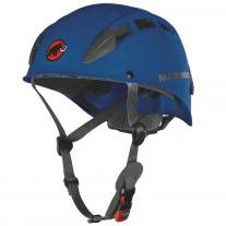 Working & Rescue helmet MAMMUT Skywalker 2 blue