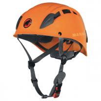 helmet MAMMUT Skywalker 2 orange