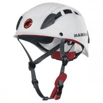helmet MAMMUT Skywalker 2 white