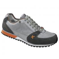 obuv MAMMUT Sloper Low LTH Men light grey