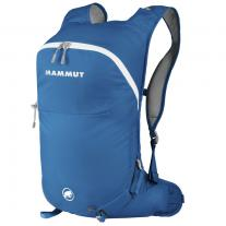 Batohy do 20L batoh MAMMUT Spindrift Ultralight 20 dark cyan