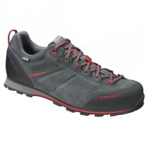 obuv MAMMUT Wall Guide Low GTX graphite