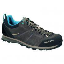 Outlet - Women´s shoes shoe MAMMUT Wall Guide Low Women bark