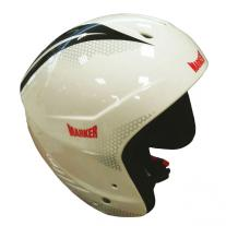 helmet MARKER Tracer Youth M White