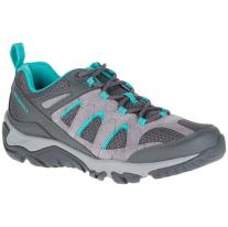 SALE! Shoes shoes MERRELL Outmost Ventilator Frost Grey