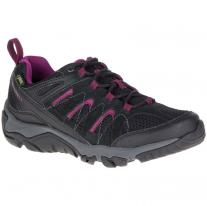 SALE! Shoes shoes MERRELL Outmost Ventilator GTX Black