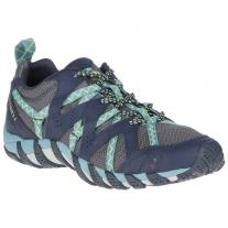 Sandals, light footwear shoe MERRELL Waterpro Maipo 2 navy/smoke