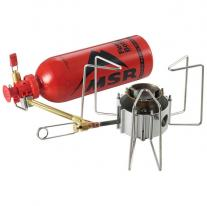 Stoves stove MSR Dragonfly Combo