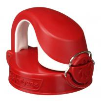 Accessories NALGENE OTF Cap red/white