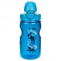bottle NALGENE OTF Kids 0.35 L glacial chomp