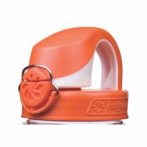 NALGENE OTF Cap Orange/White