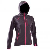 NORTHFINDER Avery Jacket Women gunmetal