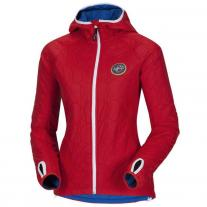 Outlet Northfinder NORTHFINDER Azalea Jacket BU-4186 red
