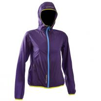 bunda NORTHFINDER Bailey Jacket purple/lime