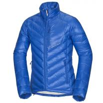 Down, Primaloft Jackets NORTHFINDER Giovani Jacket BU-3431 blue