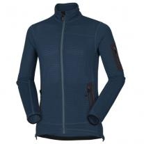 Outlet Northfinder NORTHFINDER Klak Sweater MI-3182 blue