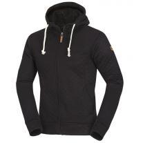 b8c079160b544 Pánske oblečenie mikina NORTHFINDER MI-3250-1SP black