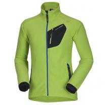 Outlet Northfinder NORTHFINDER Ostredok Jacket MI-3183 green