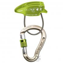 OCUN Belay Set green (HMS Eagle + Ferry)
