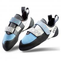 Climbing Shoes climbing shoe OCÚN Cora Lady white/blue