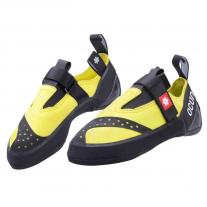 climibing shoe OC�N Crest QC lime